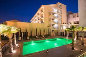 Vila Gale Collection Braga, Hotel  Braga - big - 57