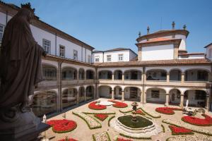 Vila Gale Collection Braga, Hotel  Braga - big - 26