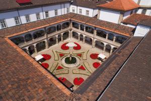 Vila Gale Collection Braga, Hotel  Braga - big - 19