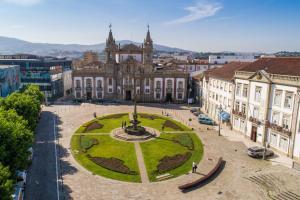 Vila Gale Collection Braga, Braga