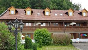 Ferienunterkunft Landshut-Altdorf - Bruckberg