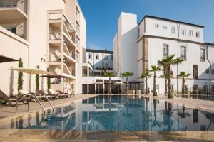 Vila Gale Collection Braga, Hotel  Braga - big - 56