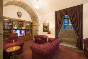 Vila Gale Collection Braga, Hotel  Braga - big - 48