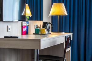 Park Inn by Radisson Linz Hotel (26 of 37)