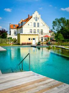 Hotel Gutshaus Parin - Bio- und Gesundheitshotel - Warnow