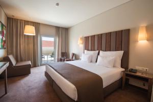 Vila Gale Collection Braga, Hotel  Braga - big - 36