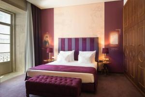 Vila Gale Collection Braga, Hotel  Braga - big - 37