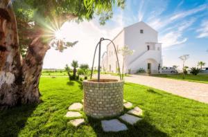 Agriturismo Masseria Cannella