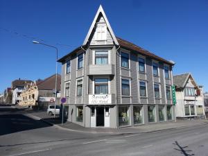 obrázek - Stavanger Lille Hotel & Cafe