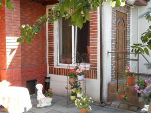 Apartment u Andreya - Pribrezhnyy