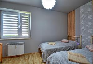 Apartament Dworcowa 4