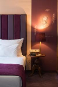 Vila Gale Collection Braga, Hotel  Braga - big - 10