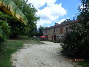 Holiday home La Gelie