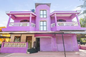 Hostels e Albergues - Guesthouse near Cavelossim Beach, Goa, by GuestHouser 46208