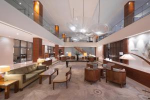 Hotel Okura Amsterdam (2 of 99)