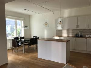 City Center Oslo Paradise Apartment W/Three Bedroom and Two Toilettes