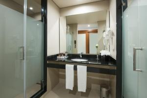 Vila Gale Collection Braga, Hotel  Braga - big - 33
