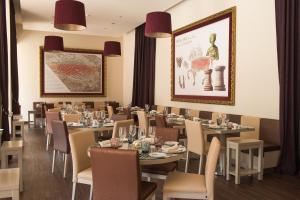 Vila Gale Collection Braga, Hotel  Braga - big - 21