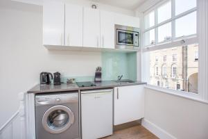 Chadwell Street Serviced Apartments