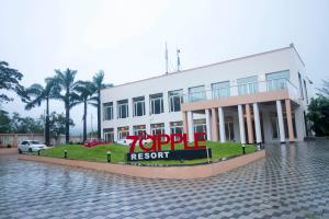 7 Apple Resorts, Rezorty  Lonavala - big - 1
