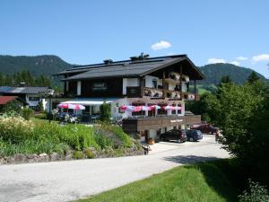 Hotel Sonneck - Blindau