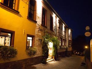 Hotel Restaurant Zum Burggraf - Lautersheim