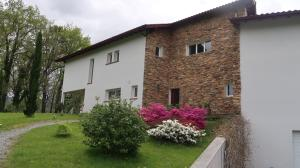 Apitoki, Bed and Breakfasts  Urrugne - big - 18