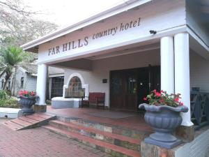 Far Hills Country Hotel - Duiwerivier