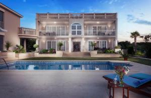 obrázek - Luxury Rooms Vila Carissa