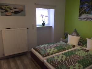 Lissis Ferienwohnung - Kirchzell