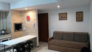 Apartamento Praia de Palmas - Governador Celso Ramos