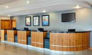 Jurys Inn Newcastle Gateshead Quays (9 of 26)