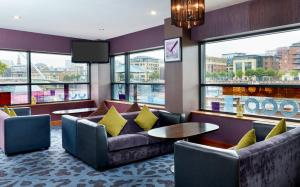Jurys Inn Newcastle Gateshead Quays (2 of 26)