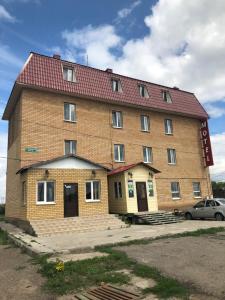 Мотель Алан - Sviyazhsk