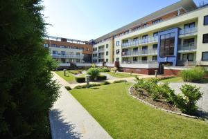 Apartamenty Zielone Tarasy - Sun Seasons 24