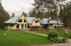 Motel Brencis - Birzgale