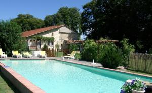 Villa Le Claud