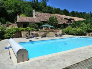 Villa Le Claud 3