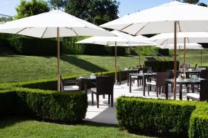 La Réserve Hotel and Spa Geneva (27 of 29)