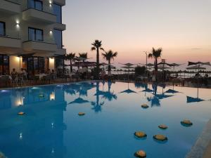Brilliant Hotel & SPA - Qerret