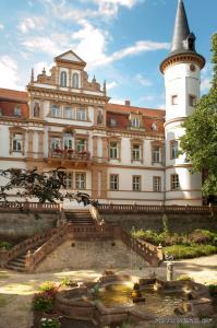 Schlosshotel Schkopau - Bad Lauchstädt