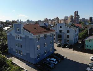 Guest House Agrodom - Nizhny Novgorod