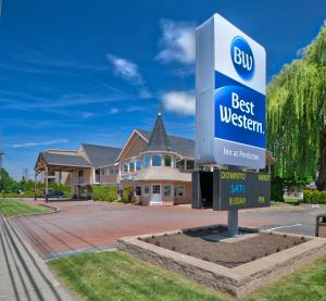 Best Western Inn at Penticton - Hotel