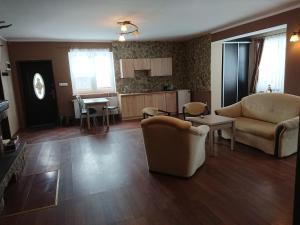 Wilczy Apartament