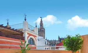 La Bella Sevilla