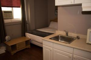 Saint Lawrence Residences and Suites, Hostelek  Toronto - big - 12