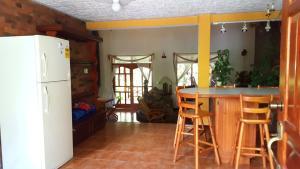 Villas de Atitlan, Комплексы для отдыха с коттеджами/бунгало  Серро-де-Оро - big - 189