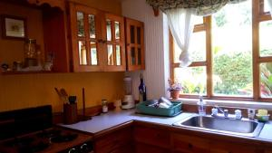 Villas de Atitlan, Комплексы для отдыха с коттеджами/бунгало  Серро-де-Оро - big - 188