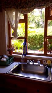 Villas de Atitlan, Комплексы для отдыха с коттеджами/бунгало  Серро-де-Оро - big - 187