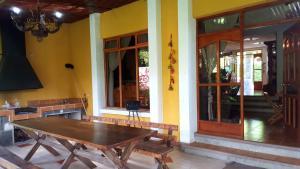 Villas de Atitlan, Комплексы для отдыха с коттеджами/бунгало  Серро-де-Оро - big - 186